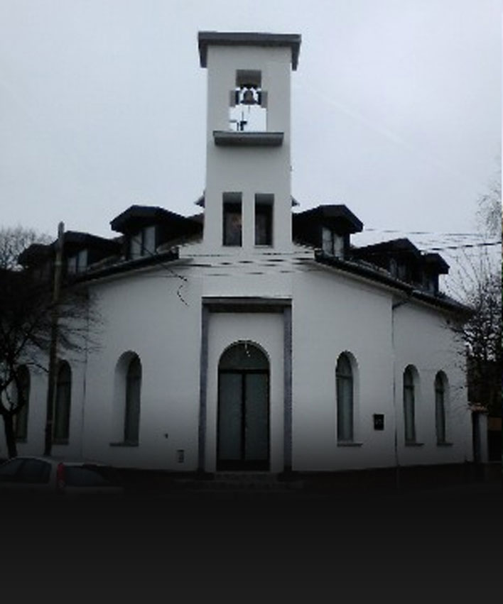 kispesti-gyulekezet
